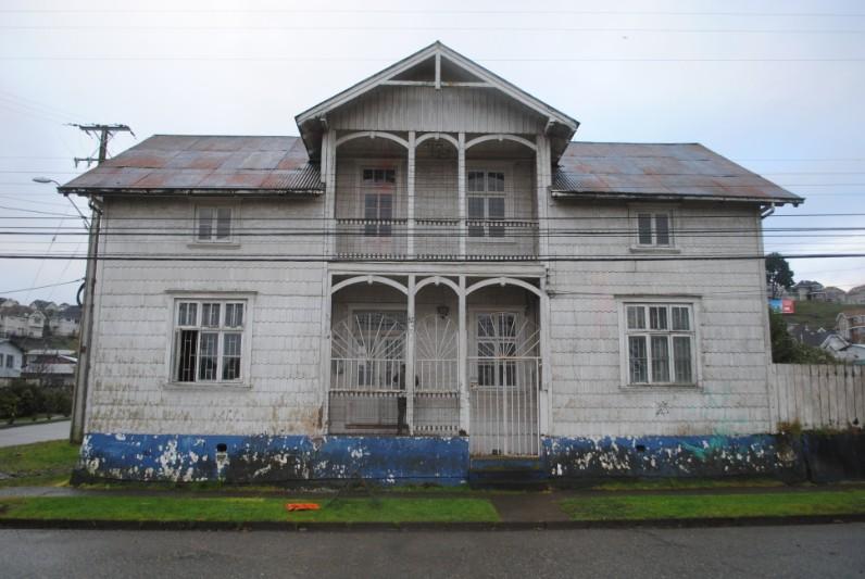 El Renacer De La Casa Binder En Puerto Varas Asi Quedara Esta